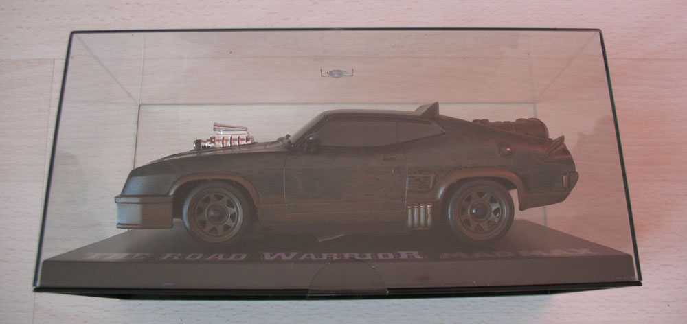 Carrosserie Skynet MAD MAX Dirty - The Road Warrior AutoScaleMadMaxDirty04-1000